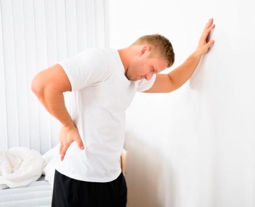 МРТ тазобедренных суставов у молодых людей