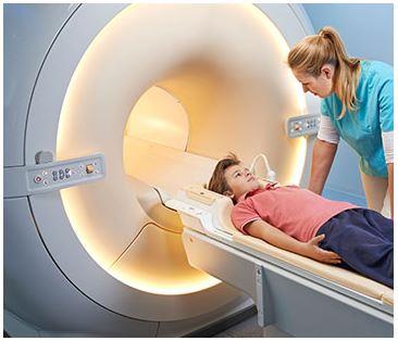 МРТ поясничного отдела ребенку