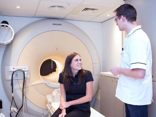 МРТ головного мозга в Ростове-на-Дону как проходит поцедура