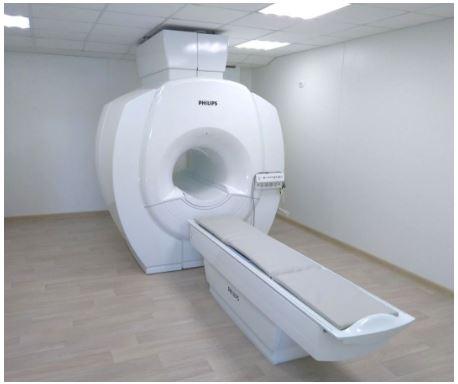МРТ аппарат