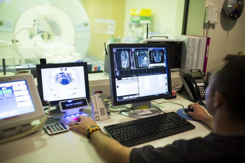 Врач-радиолог